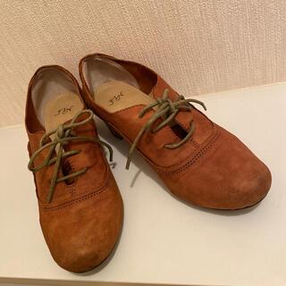 フィン(Fin)のフィンの靴(ハイヒール/パンプス)