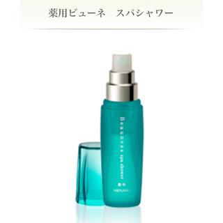 メナード(MENARD)の薬用ビューネ スパシャワー(化粧水/ローション)