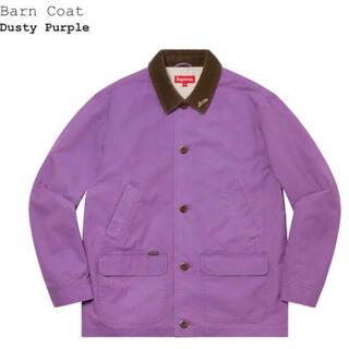 Supreme - Supreme Barn Coat Mサイズ
