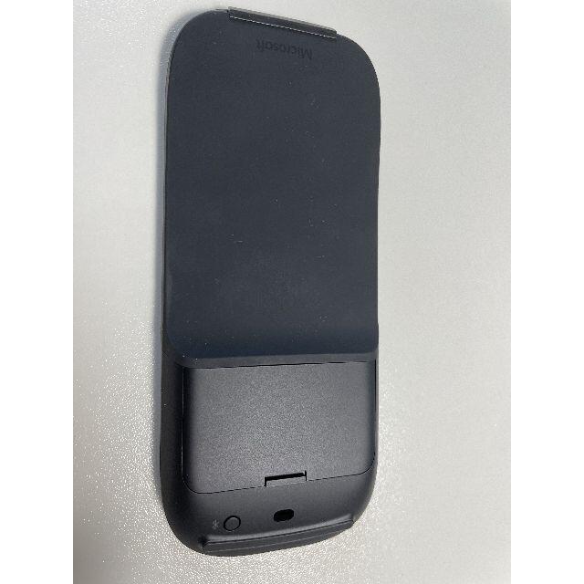 Microsoft(マイクロソフト)のアーク マウス(Arc Mouse)マイクロソフト ELG-00007 スマホ/家電/カメラのPC/タブレット(PC周辺機器)の商品写真