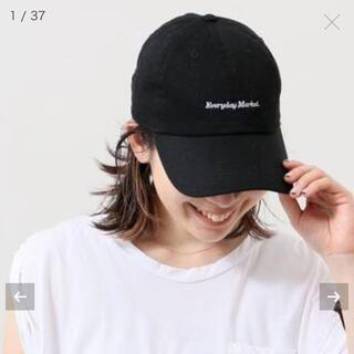 DEUXIEME CLASSE - Deuxieme Classe ★【SKIN/スキン】 CAP