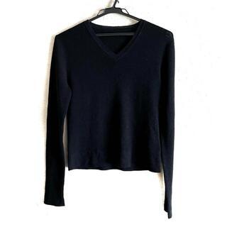 ヨウジヤマモト(Yohji Yamamoto)のヨウジヤマモト 長袖セーター サイズ3 L -(ニット/セーター)