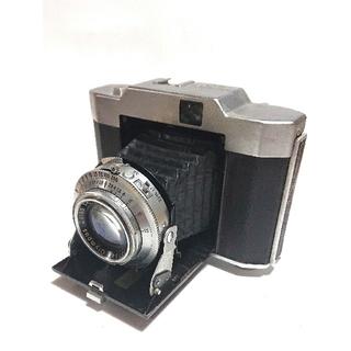 オリンパス(OLYMPUS)のオリンパス SIX  昭和レトロフィルムカメラ(フィルムカメラ)