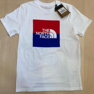 THE NORTH FACE - 半袖Tシャツ ザ ノースフェイスTシャツ ビッグロゴ 海外限定 Tee Tシャツ