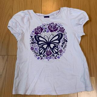 ANNA SUI mini - ANNA SUIN mini 120cm半袖Tシャツ