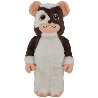 メディコムトイ(MEDICOM TOY)のbearbrick Gremlins Gizmo Costume  1000%(その他)