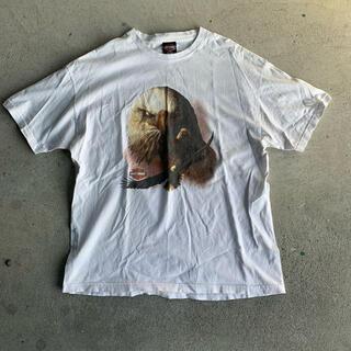 ハーレーダビッドソン(Harley Davidson)の超希少 ハーレーダビッドソン イーグル XL(Tシャツ/カットソー(半袖/袖なし))