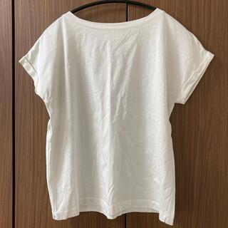 アーバンリサーチ(URBAN RESEARCH)のURBANRESARCH ペルビアンコットンTシャツ(Tシャツ(半袖/袖なし))