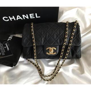 CHANEL - 美品♡シャネル CHANEL ミニマトラッセ チェーンショルダーバッグ