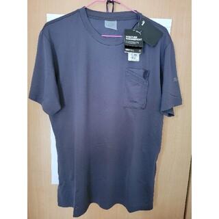 プーマ(PUMA)のPUMA プーマ トレーニングシャツ ドライセル グレー L(ウェア)