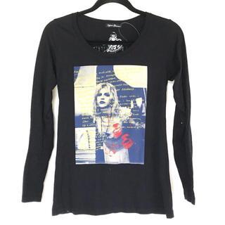 ヒステリックグラマー(HYSTERIC GLAMOUR)のヒステリックグラマー 長袖Tシャツ サイズF(Tシャツ(長袖/七分))