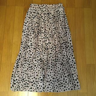 GRL - GLRプリーツスカート