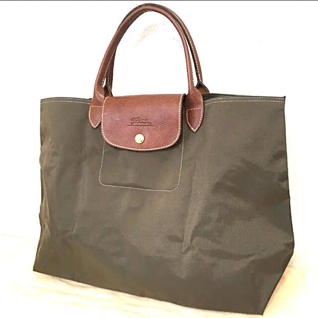 LONGCHAMP(ロンシャン)のロンシャン プリアージュ トート レディースのバッグ(トートバッグ)の商品写真