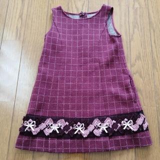 トッカ(TOCCA)のTOCCA 子供服100サイズ(ワンピース)