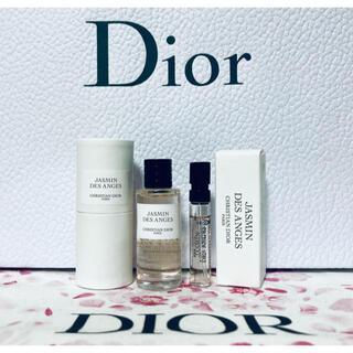 Dior - 【専用:ご確認用】メゾンクリスチャンディオール ジャスミン デ サンジュ セット