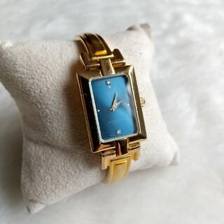 GIVENCHY - ジバンシー GIVENCHY腕時計 レディース バングル クォーツ