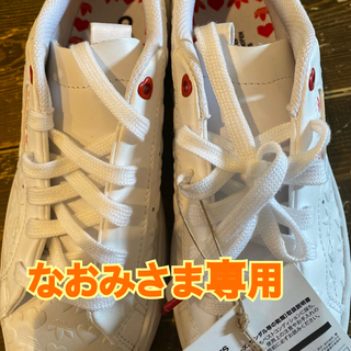 adidas - adidas スニーカー 23.5㎝
