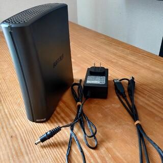 Buffalo - BAFFALO 外付けハードディスク HD-CL500U2
