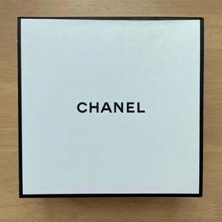シャネル(CHANEL)のCHANEL シャネル 空箱(ラッピング/包装)