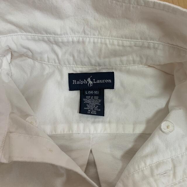 Ralph Lauren(ラルフローレン)のラルフローレン 半袖シャツ メンズのトップス(シャツ)の商品写真