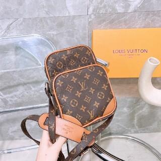 LOUIS VUITTON - 💐送料無料☆ 美品 限定セール  LOUIS VUITTONショルダーバッグ