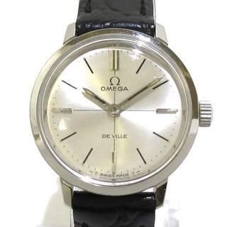 オメガ(OMEGA)のオメガ 腕時計美品  デビル TOOL-102(腕時計)