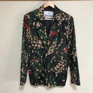 Vivienne Westwood - ヴィヴィアン   ウエストウッド カモフラージュ ジャケット
