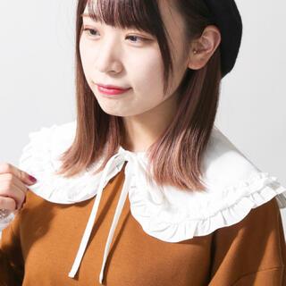 ウィゴー(WEGO)のWEGO 付け襟 つけ襟(つけ襟)