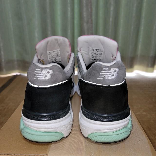 New Balance(ニューバランス)のニューバランス M1500.9 新品 M1500 M990V3 メンズの靴/シューズ(スニーカー)の商品写真