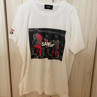 シュプリーム(Supreme)のサプール BIG3 Tシャツ(Tシャツ/カットソー(半袖/袖なし))