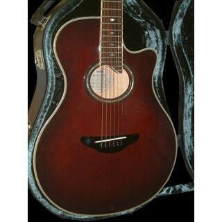 ヤマハ(ヤマハ)のYAMAHA  APX-10C ヤマハ エレアコ 名機 入手困難 1994-97(アコースティックギター)