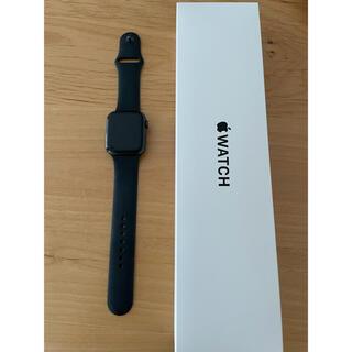 Apple Watch - Apple Watch se
