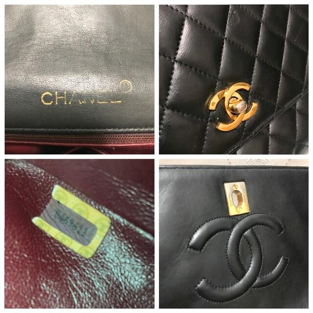 CHANEL(シャネル)の売切れました レディースのバッグ(ショルダーバッグ)の商品写真