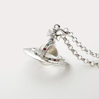 ヴィヴィアンウエストウッド(Vivienne Westwood)のVivienne Westwood SMALL ORB ネックレス(ネックレス)