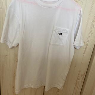 ザノースフェイス(THE NORTH FACE)のノースフェイス  ポケットTシャツ(Tシャツ/カットソー(半袖/袖なし))