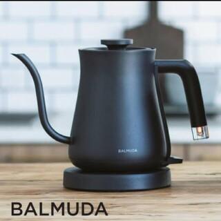 BALMUDA - バルミューダ ケトルブラック BALMUDA ポット