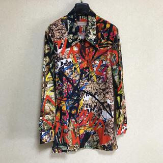 ヴィヴィアンウエストウッド(Vivienne Westwood)のヴィヴィアン   ウエストウッド シャツ(シャツ)