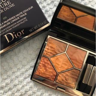 ディオール(Dior)のサンク クルール クチュール 699ミラージュ(アイシャドウ)