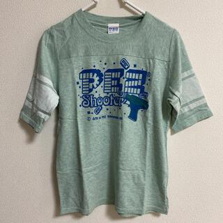 PEZ Tシャツ ペッツ(Tシャツ(半袖/袖なし))