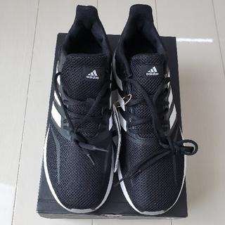 アディダス(adidas)のadidasスニーカー アディダスランニングシューズ (スニーカー)