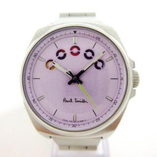 ポールスミス(Paul Smith)のポールスミス 腕時計美品  - F335-S082544(腕時計)