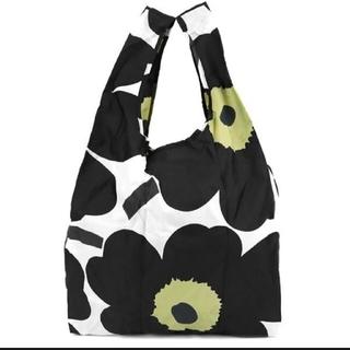 マリメッコ(marimekko)のmarimekko 新品 タグ付き マリメッコ スマートバッグ エコバッグ(エコバッグ)