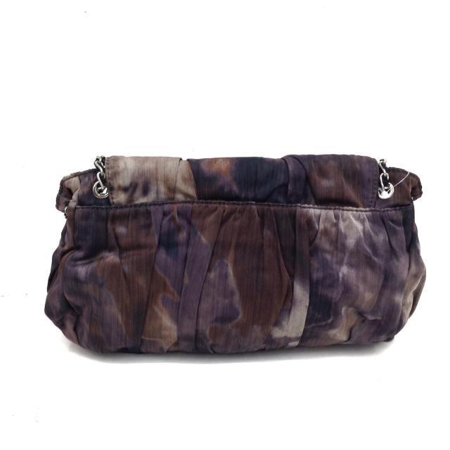 MZ WALLACE(エムジーウォレス)のMZ WALLACE(ウォレス) ショルダーバッグ - レディースのバッグ(ショルダーバッグ)の商品写真