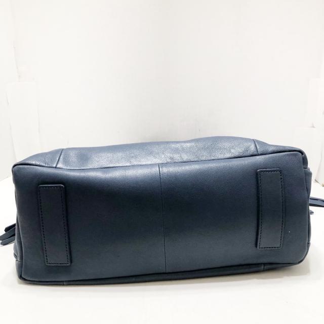 SAZABY(サザビー)のサザビー トートバッグ - ブルーグレー レディースのバッグ(トートバッグ)の商品写真