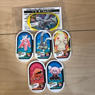 ポケモン - メザスタ 6枚セット