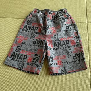 アナップキッズ(ANAP Kids)の男の子用水着 ANAP 120cm(水着)