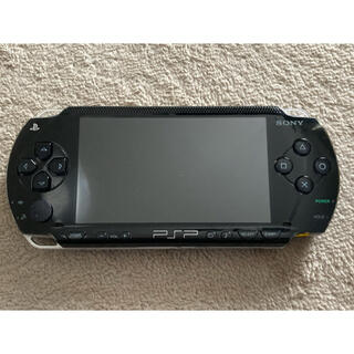 PlayStation Portable - PSP本体セット