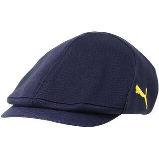 プーマ(PUMA)のハンチング(ハンチング/ベレー帽)