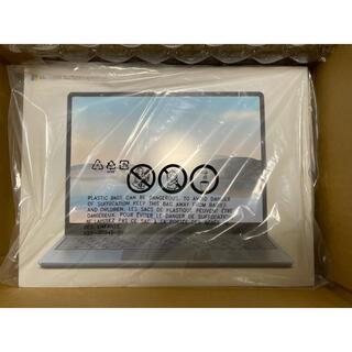 Microsoft - Surface Laptop Go アイスブルー THJ-00034