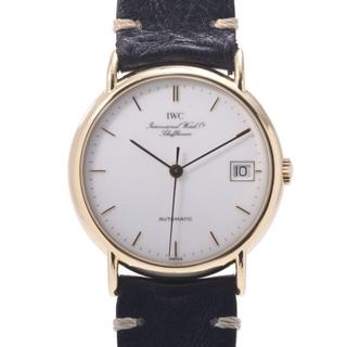 IWC - アイダブリューシー シャフハウゼン  ポートフィノ 腕時計